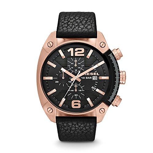 diesel-mens-dz4297-overflow-rose-gold-black-leather-watch