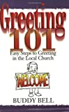 Greeting 101, Buddy Bell, 1577940229