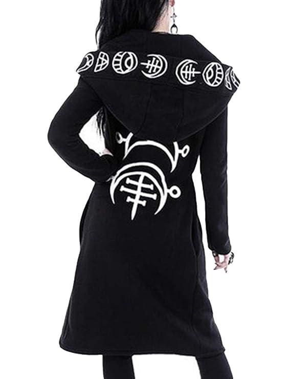 Amazon.com: Chaqueta con capucha para mujer de tamaño grande ...