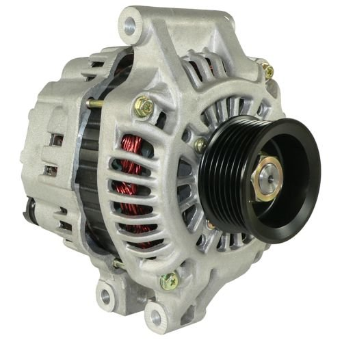 DB Electrical AMT0172 Alternator for 2.0L Acura RSX 02 03 04 05 06, 2.4L HONDA CR-V CRV 02 03 04 05 06 31100-PNC-004 31100-PND-004 AHGA55 AHGA61 13966