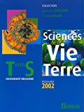 Sciences Vie Terre Term S - Obligatoire (French Edition)