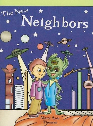 Download The New Neighbors (Neighborhood Readers) PDF