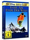 l'isola sul tetto del mondo / insel am ende der welt dvd Italian Import