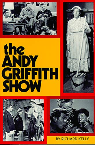 Andy Griffith Show Book (Best Andy Griffith Episodes)