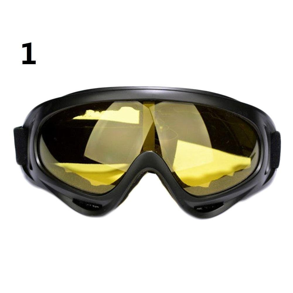 Wall of Dragon Winter Snow Sports Skiing Snowboard Snowmobile Anti-fog Goggles Windproof Dustproof Glasses Men Women Eyewear