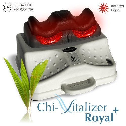 Paradigma-med Chi Silent Vitalizer Royal Chi Maschine