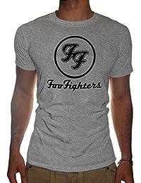 Mens Foo Fighters T-Shirt
