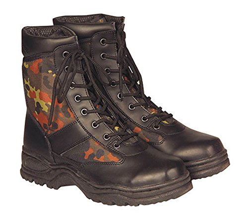 Couleurs Securitystiefel 47 Bottes Woodland 37 Diverses Chaussures Bw De Combat Travail Outdoor Mcallister 6wpz0Ux