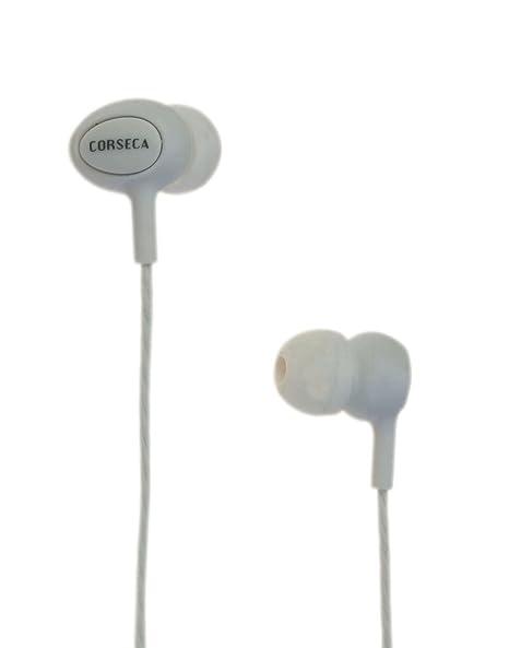 6265500227c Corseca Earbud Earphone: Amazon.in: Electronics