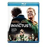 Invictus (Blu-ray) by Warner Home Video