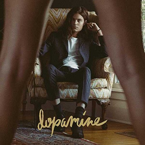 CD : Borns - Dopamine