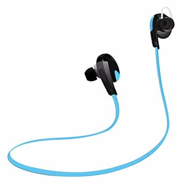 amh-bluetooth auriculares, Anker SoundBuds estéreo inalámbrica Bluetooth auriculares, Bluetooth 4.1 magnético con