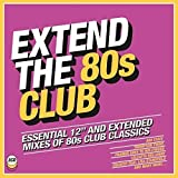 Extend the 80s - Club