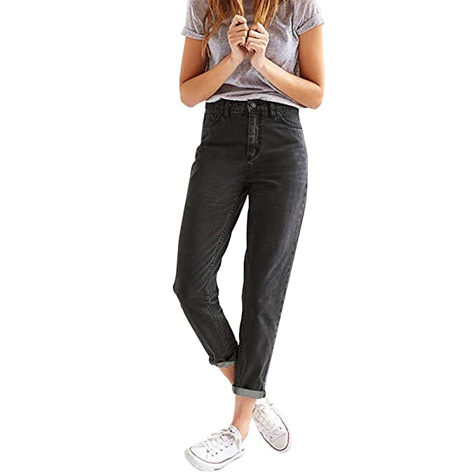 0ed5dc4754 Kehen Classic Skinny Jeans for Women Slim Fit Stretch Stone Washed ...