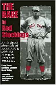 Boston Red Sox™ Personalized Book