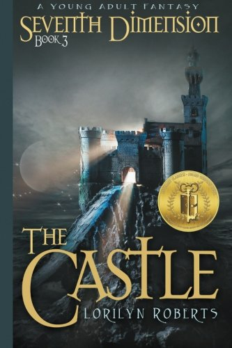 Seventh Dimension - The Castle: A Young Adult Christian Fantasy (Volume 3) ebook