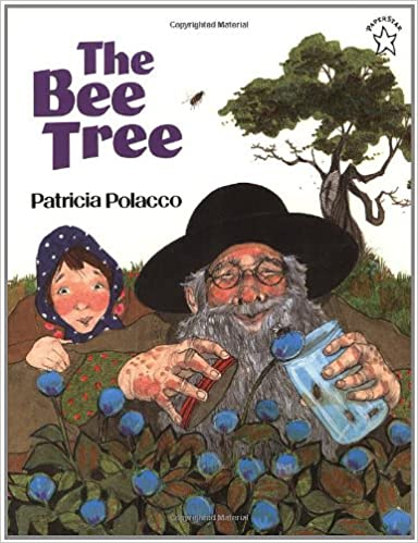 Image result for the bee tree book images
