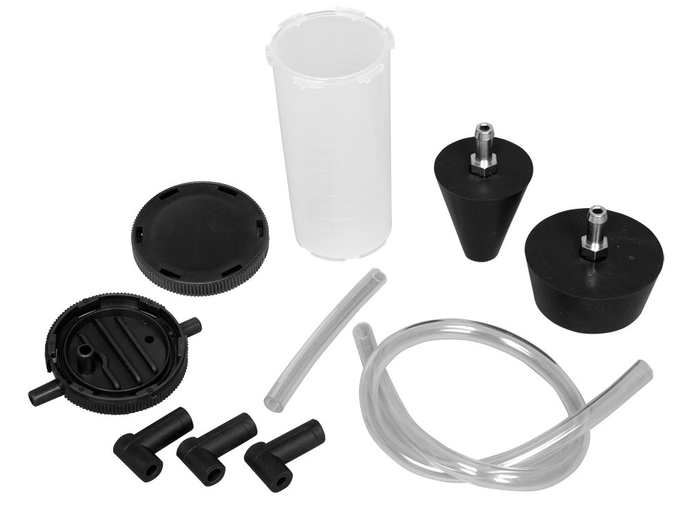 Lisle 72070 Power Steering EVAC Kit by Lisle (Image #1)