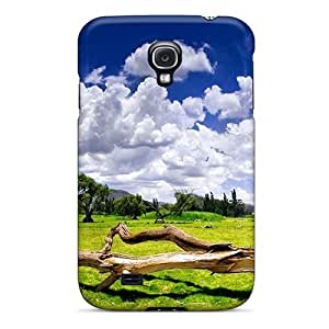 Brand New S4 Defender Case For Galaxy (landscape)