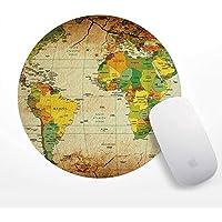 Dünya Haritası Mouse Pad