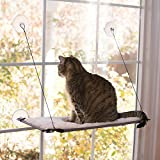KH Manufacturing Creative Solutions Cat Window Lounger Double