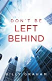 Don't Be Left Behind (Pack of 25) (Proclaiming the Gospel)