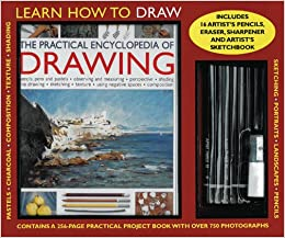 Kit: The Practical Encyclopedia of Drawing