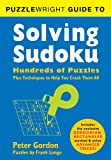Puzzlewright Guide to Solving Sudoku, Peter Gordon and Frank Longo, 1402799454
