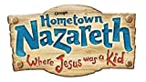 Hometown Nazareth Starter Kit: Where Jesus Was a Kid (Holy Land Adventure VBS 2011)