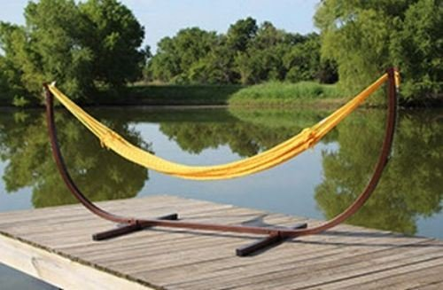 Woodhaven HSWH The HammockHaven Hammock Stand