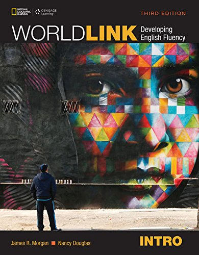 World Link Intro: Student Book with My World Link Online (World Link, Third Edition: Developing English Fluency) (World Link)