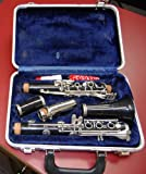 Selmer Bundy Bb Clarinet with Case (1349)