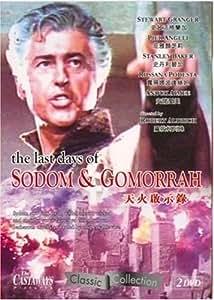 Last Days of Sodom & Gomorrah