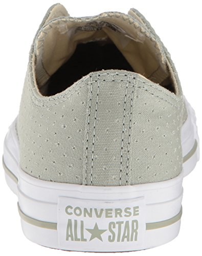 Pictures of Converse Women's Chuck Taylor All Star 560680C White 8