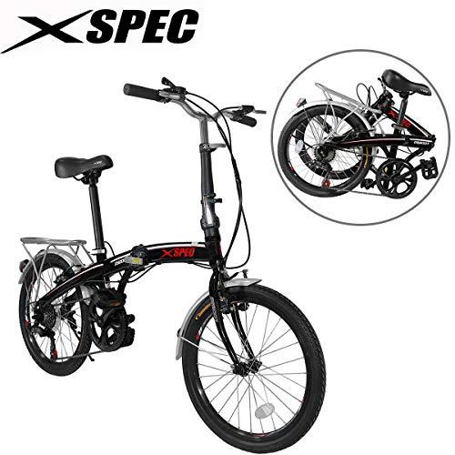 Xspec 20 7 Speed