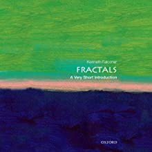 Fractals: A Very Short Introduction Audiobook by Kenneth Falconer Narrated by Jason Huggins