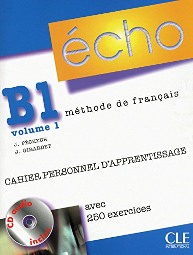 echo b1 volume 1 pdf free download