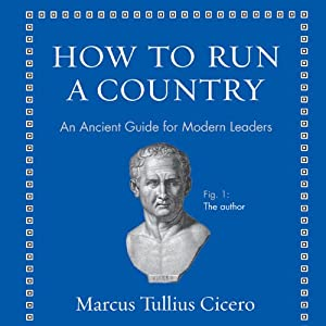 How to Run a Country Hörbuch