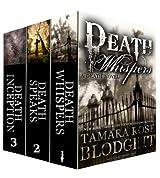 The Death Series: A Dark Dystopian Fantasy Box Set: (Books 1-3)