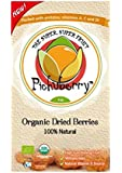Pichuberry Organic Dried Pichuberries, 4 oz.
