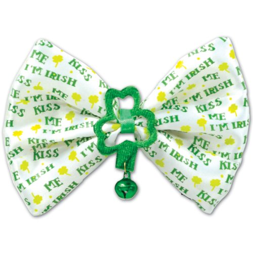 Kiss Irish Party Accessory count