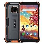 Blackview BV4900 Téléphone Portable Incassable,Écran 5,7' Batterie 5580mAh, Charge Inverse, Smartphone IP68 Étanche… 6