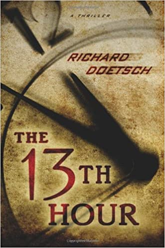 Book The 13th Hour: A Thriller