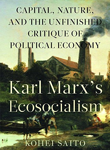 Karl Marx Capital: Volume One: A Critique of Political ...