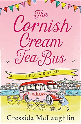 (The Eclair Affair (The Cornish Cream Tea Bus, Book 2))