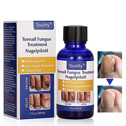Nail Repair Natural Nail