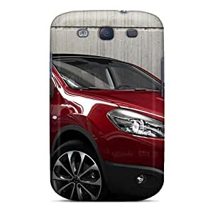 Hot Style FFgyqXK193qFAGZ Protective Case Cover For Galaxys3(nissan Qashqai Crossover)