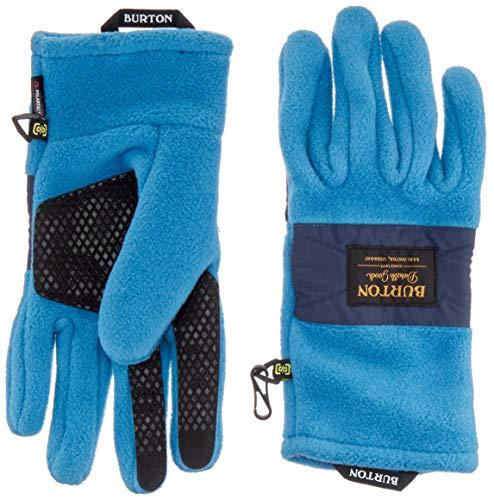 Burton Boys Youth Ember Fleece Glove, Flowers!, X-Small
