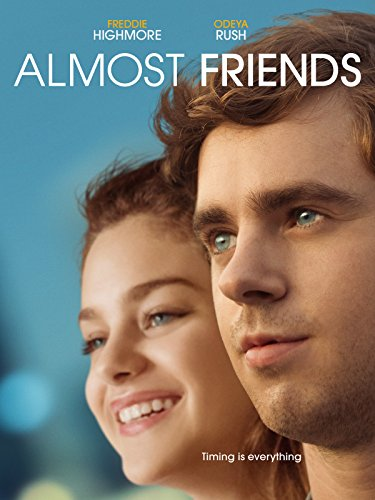 Almost Friends (Mother Friend)