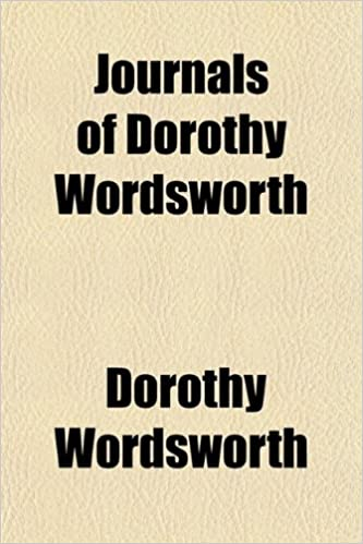 Journals of Dorothy Wordsworth
